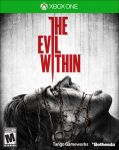Used Game Sale: The Evil Within (XBox One and PS4) $20 and more