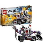 LEGO Ninjago Destructoid 70726 $24 and more