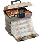 Plano 4-By Rack System Tackle Box $20 + pickup