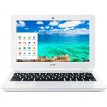 "Acer 11.6"" Chromebook, Celeron N2830, 2GB/16GB $129"