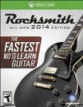 Rocksmith 2014 w/ Realtone Cable (PS4, Xbox One) $39.99
