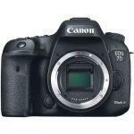 Canon EOS 7D Mark II DSLR Camera (Body Only) $1149
