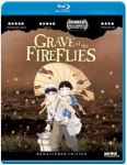 Grave of the Fireflies [Blu-ray] $10, Interstellar UltraViolet Code (NO DVD) $5