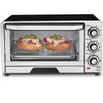 Cuisinart TOB-40 Custom Classic Toaster Oven Broiler (refurbished) $45 and more