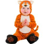 Infant Costume Clearance: Tiger Infant Halloween Costume $3.50 and more