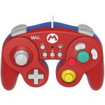 HORI Battle Pad for Wii U with Turbo $15.70