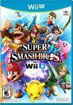 Super Smash Bros. (Wii U) $31