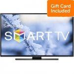 """50"""" Samsung UN50J6200 1080p Smart LED TV + $200 GC $648 & more"""