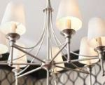20% off Lighting (Landscape, Ceiling, Chandeliers & Pendants, Lamps & Shades, and more)