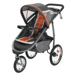 Graco FastAction Fold Jogger Click Connect Stroller $95.20