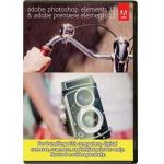 Adobe Photoshop Elements and Premiere Elements 12 for MAC / PC $30