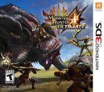 Monster Hunter 4 Ultimate for Nintendo 3DS $30