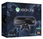 500GB Xbox One + Halo: The Master Chief Collection Bundle + Assassin's Creed Unity and Free game + Free $50 Gift Card $349