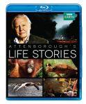 Life Stories (David Attenborough) (Blu-ray) $5