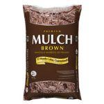 Premium 2-cu ft. Hardwood Mulch $2/bag