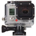 GoPro HERO3 White Edition Camera Manufacturer Refurbished $134