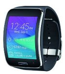 Samsung SAMSMR750A Gear S Smart Watch for AT&T (without contract) Factory Reconditioned $200