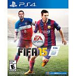 FIFA 15 (Xbox One, PS4, XBox 360 and PS3) $20