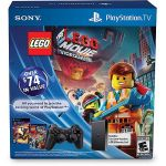 PlayStation TV Limited Edition Bundle with Lego Movie and Sly Cooper Thieves in Time $69