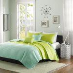 Home Essence Apartment Sierra Bedding Coverlet Set $21.25