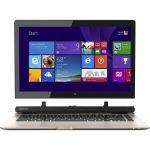 "Toshiba - Satellite 2-in-1 13.3"" Touch-Screen Laptop, Intel Pentium, 4GB/500GB $300"