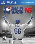 MLB 15: The Show (PS4) $40