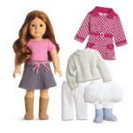 My American Girl Doll Set (55% off, various styles) $78