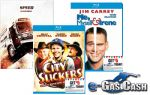 Free $5 Gas Cash with Purchase of select Blu-Ray Movies ($6.99 each)