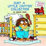 Little Critter Paperback Books from $2