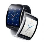 Samsung R750 Galaxy Gear S Verizon Wireless Smart Watch (New Other) $145