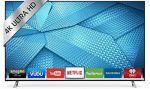 VIZIO M43-C1 43-Inch 4K Ultra HD Smart LED HDTV $500