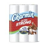 Charmin Ultra Strong Toilet Paper 40 Double Roll $18.87