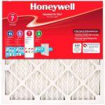 Honeywell Allergen Plus Pleated Air Filter (Case of 12) $60