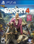 Far Cry 4 (PS4, PS3, Xbox One, Xbox 360, PC) $20