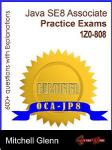 Free Kindle Books: OCAJP Oracle Certified Associate Java SE 8 Programmer Practice Exams