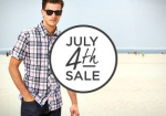 MyHabit - 80% Off & More at the July 4th Sale,