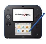 Nintendo 2DS (Refurbished, Various Colors) $65