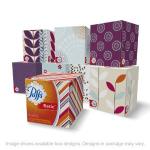 24-Box Puffs Basic Facial Tissues 64 Count/Box $12