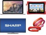 Best Buy 4 Day Sale - MacBook Pro i5 8GB 256GB $1250, Jawbone UP24 $50
