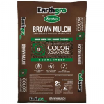 Scotts Earthgro 2 cu. ft. Mulch (red, brown, or black) $2
