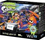 Nintendo Wii U 32GB Console Splatoon Special Edition Bundle + Accessory kit $250 BestBuy InStore (YMMV)