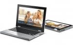 """Inspiron 3147 2-in-1s Laptop (11.6"""" Pentium N3530, 4GB 500GB) Refurbished $235"""
