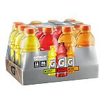 Gatorade Original Thirst Quencher Variety Pack, 20 OzBottles (Pack of 12) $7.33 + Free Shipping