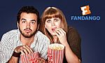 Two Fandango Movie Tickets (Up to $26 Total Value) $16
