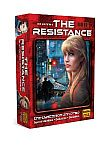 The Resistance Board Game $10.39