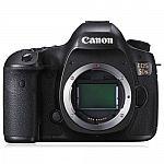 Canon EOS 5DS 50.6 MP DSLR Digital SLR Camera (Body Only) $2999