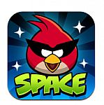 Angry Birds Space (iOS or Android) for Free