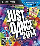 Best Buy Video Games Sale: Just Dance 2014 (PS3) $3, Disney Fantasia (Xbox 360) $8 & more