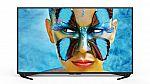 Sharp LC55UB30U 55-Inch 4K Ultra HD 60Hz Smart LED TV $599