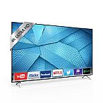"70"" Vizio M70-C3 240Hz 4K LED Smart HDTV $1799, Sony 70-Inch 4K 3D Smart LED TV $2099"